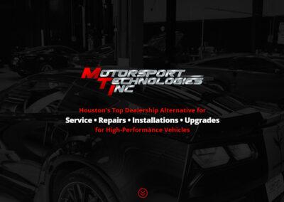 Motorsport Technologies